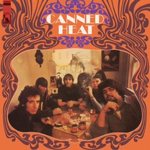 Canned Heat Canned Heat