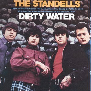 Standells Dirty Water