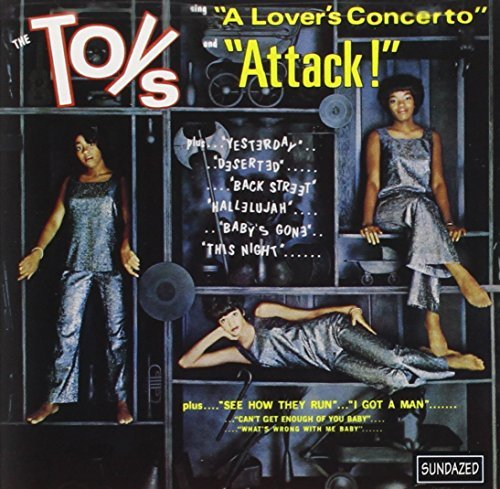 Toys Lover's Concerto