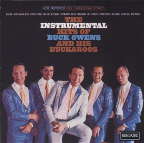 Buck Owens Instrumental Hits Of Buck Owen