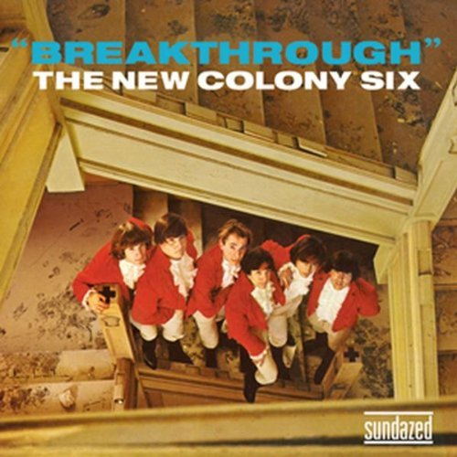 New Colony Six Breakthrough