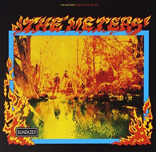 Meters Fire On The Bayou