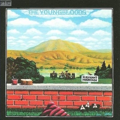 Youngbloods Elephant Mountain