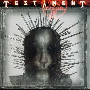 Testament Demonic Lmtd Ed. Drum Crazy