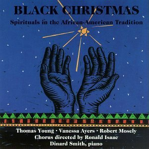 Black Christmas Spirituals In Black Christmas Spirituals In Young Ayers Mosely Smith Isaac Various