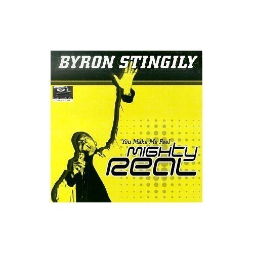 Byron Stingily You Make Me Feel (mighty Real)
