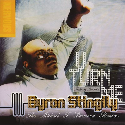 Byron Stingily U Turn Me