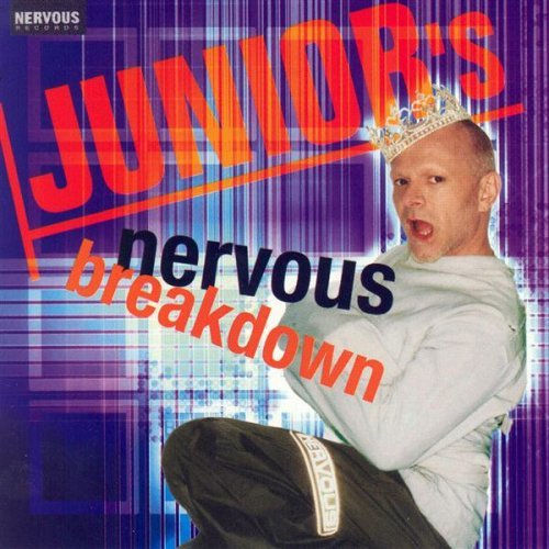 Junior's Nervous Breakdown Junior's Nervous Breakdown Charlotte English Sandy B Soul Seekers Williams Stingily