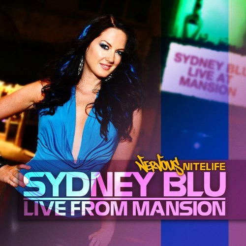 Blu Sydney Live From Manison
