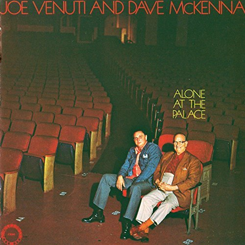Venuti Mckenna Alone At The Palace