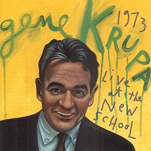 Gene Krupa Live At The New School