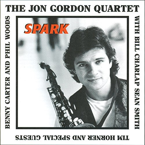 Jon Gordon Quartet Spark