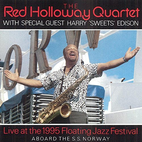 Red Holloway Red Holloway Quartet With Harr