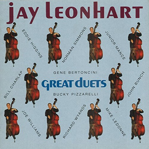 Jay Leonhart Great Duets