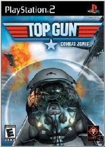Ps2 Top Gun Combat Zones Rp