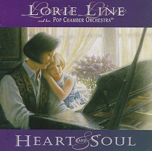 Line Lorie & Her Pop Chamber O Heart & Soul