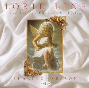 Line Lorie Vol. 3 Sharing The Season