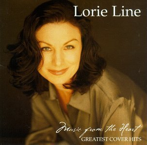 Lorie Line Music From The Heart