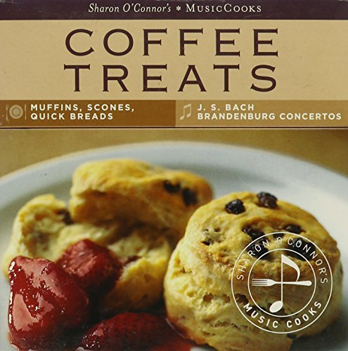 Boston Baroque Coffee Treats Sharon O'connor'