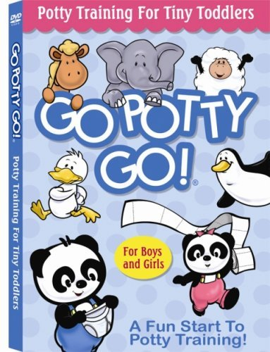 Go Potty Go Go Potty Go Nr