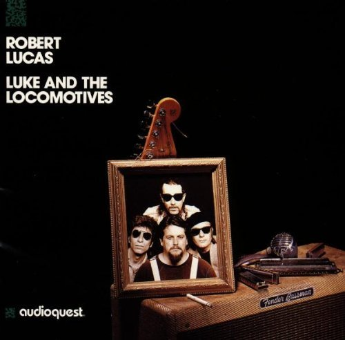 Robert Lucas Luke & The Locomotives