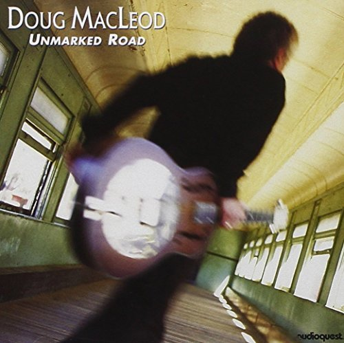 Doug Macleod Unmarked Road