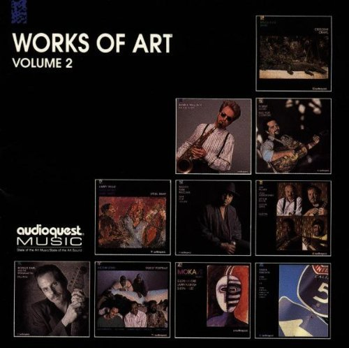 Works Of Art Vol. 2 Works Of Art Wallace Lucas Willis Mcclain Works Of Art