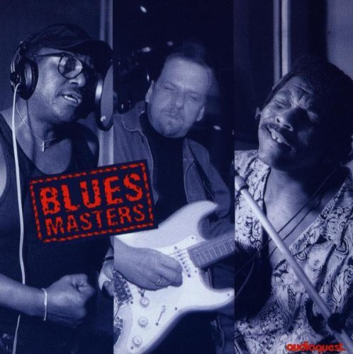 Blues Masters Blues Masters