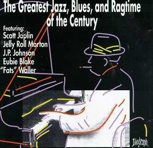 Greatest Ragtime Of The Cen Vol. 2 Greatest Ragtime Of The Greatest Ragtime Of The Centur