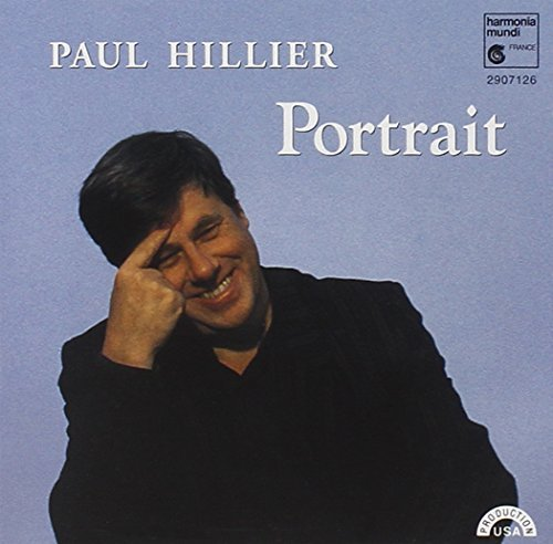 Paul Hillier Portrait Hillier Theatre Of Voices
