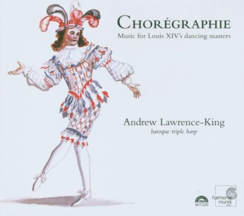Andrew Lawrence King Choregraphie Lawrence King (hp)