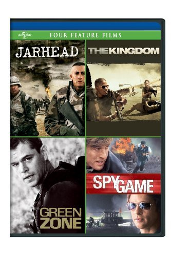 Jarhead Kingdom Green Zone Jarhead Kingdom Green Zone Ws R