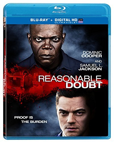Reasonable Doubt Jackson Cooper Blu Ray Uv R Ws