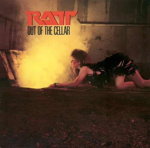 Ratt Out Of The Cellar Incl. Booklet