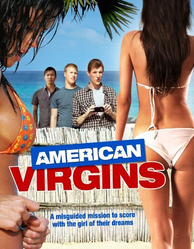 American Virgins Perry Joe DVD Nr