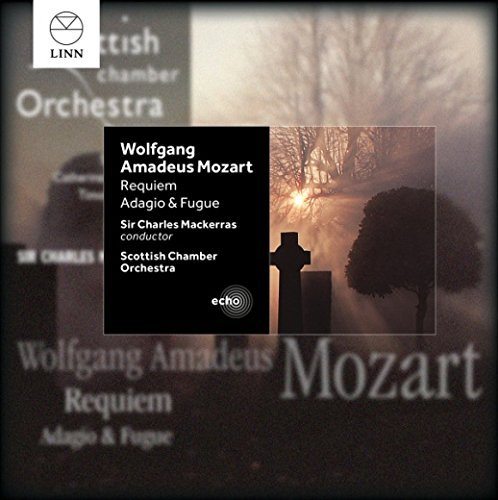 Mozart Scottish Chamber Orch Requiem (levin Edition) Scottish Chamber Orchestra Mac