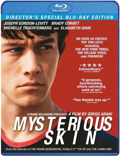 Mysterious Skin Mysterious Skin Blu Ray Ws Nr