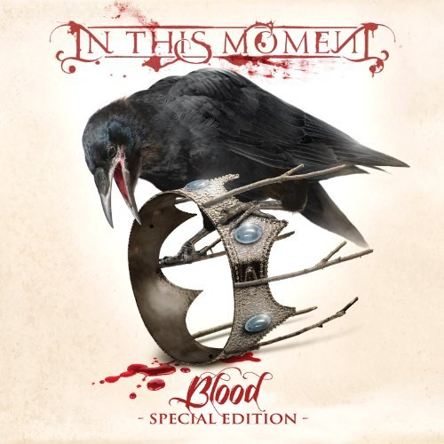 In This Moment Blood (+ Blood At The Orpheum)