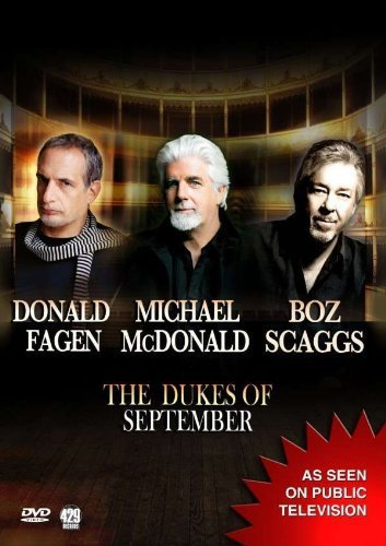 Dukes Of September Dukes Of September Live Nr