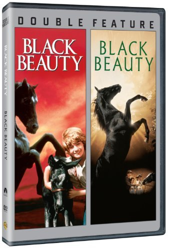 Black Beauty (1971) Black Beauty (1994) Double Feature DVD Nr
