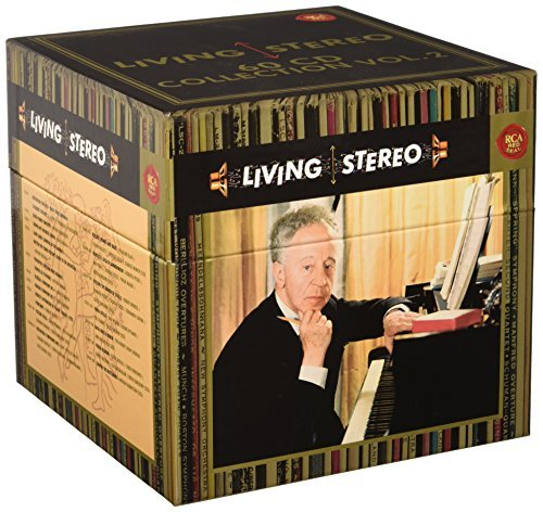 Living Stereo Collection 2 Living Stereo Collection 2 60 CD