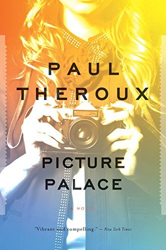 Paul Theroux Picture Palace
