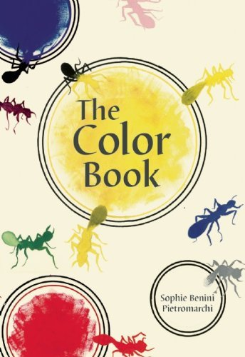 Sophie Benini Pietromarchi The Color Book