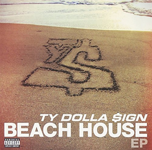 Ty Dolla $ign Beach House (b.H.E.P.) Explicit Version