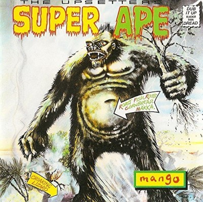 Upsetters Super Ape