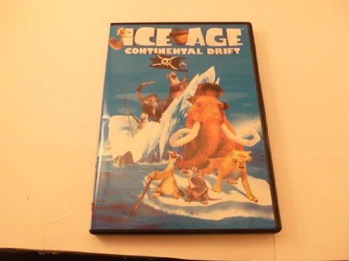 Ice Age Continental Drift Ice Age Continental Drift