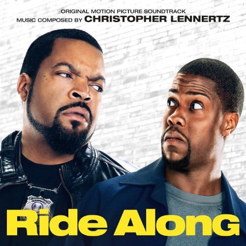 Christopher Lennertz Ride Along