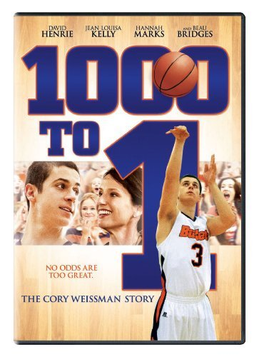 1000 To 1 The Cory Weissman S Henrie Bridges Thomson Marks Nr