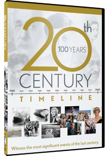 20th Century Timeline 20th Century Timeline Nr