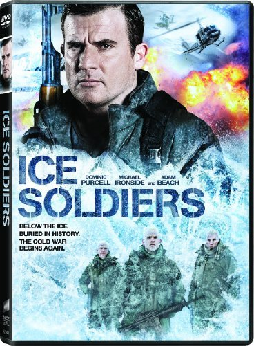 Ice Soldiers Ice Soldiers DVD Nr Ws